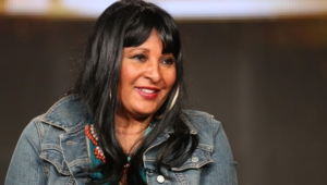 Pictures Of Pam Grier