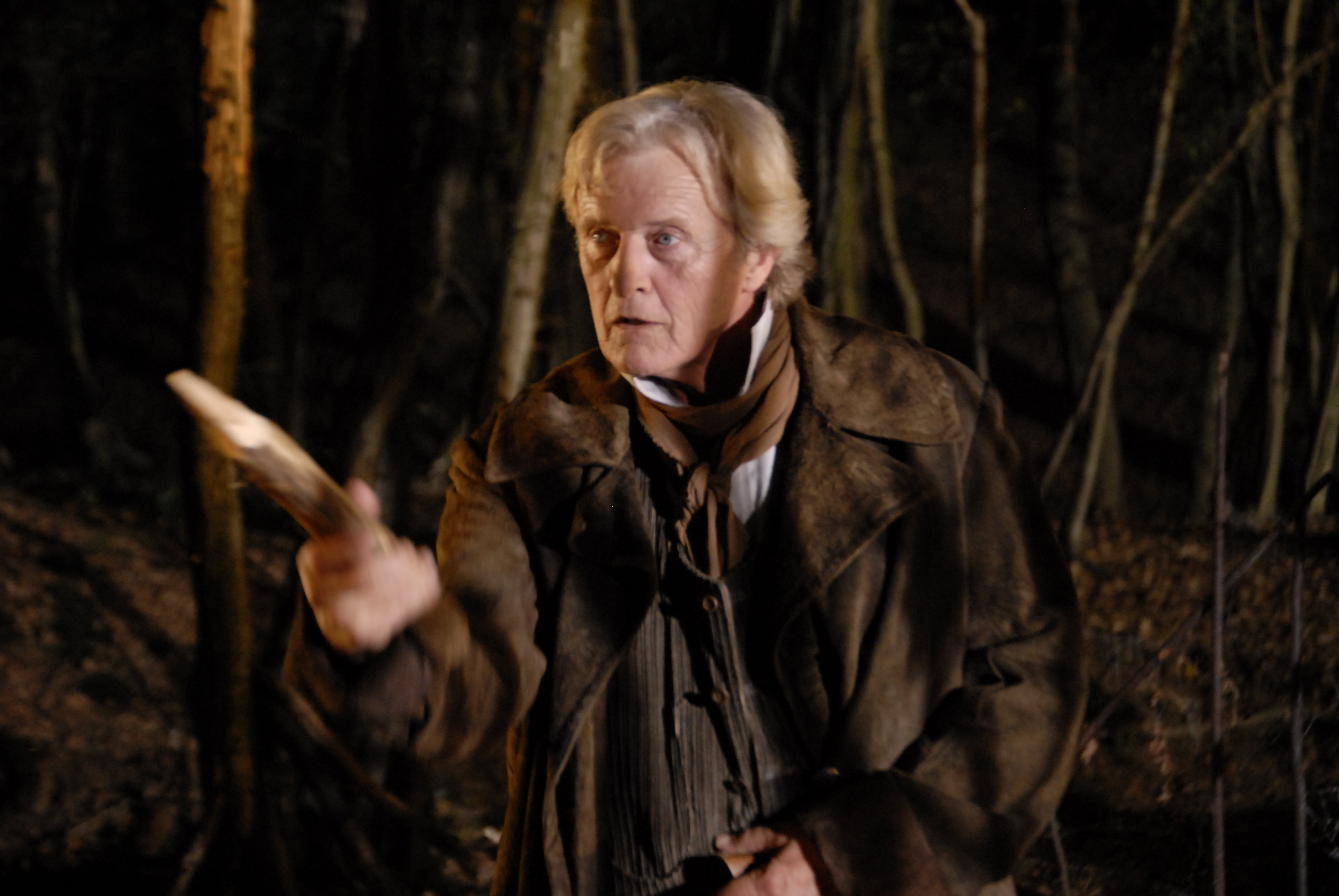 Pictures Of Rutger Hauer