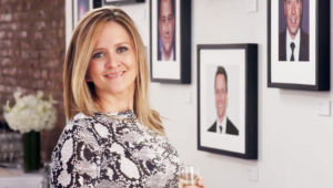 Pictures Of Samantha Bee