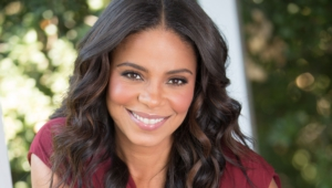 Pictures Of Sanaa Lathan