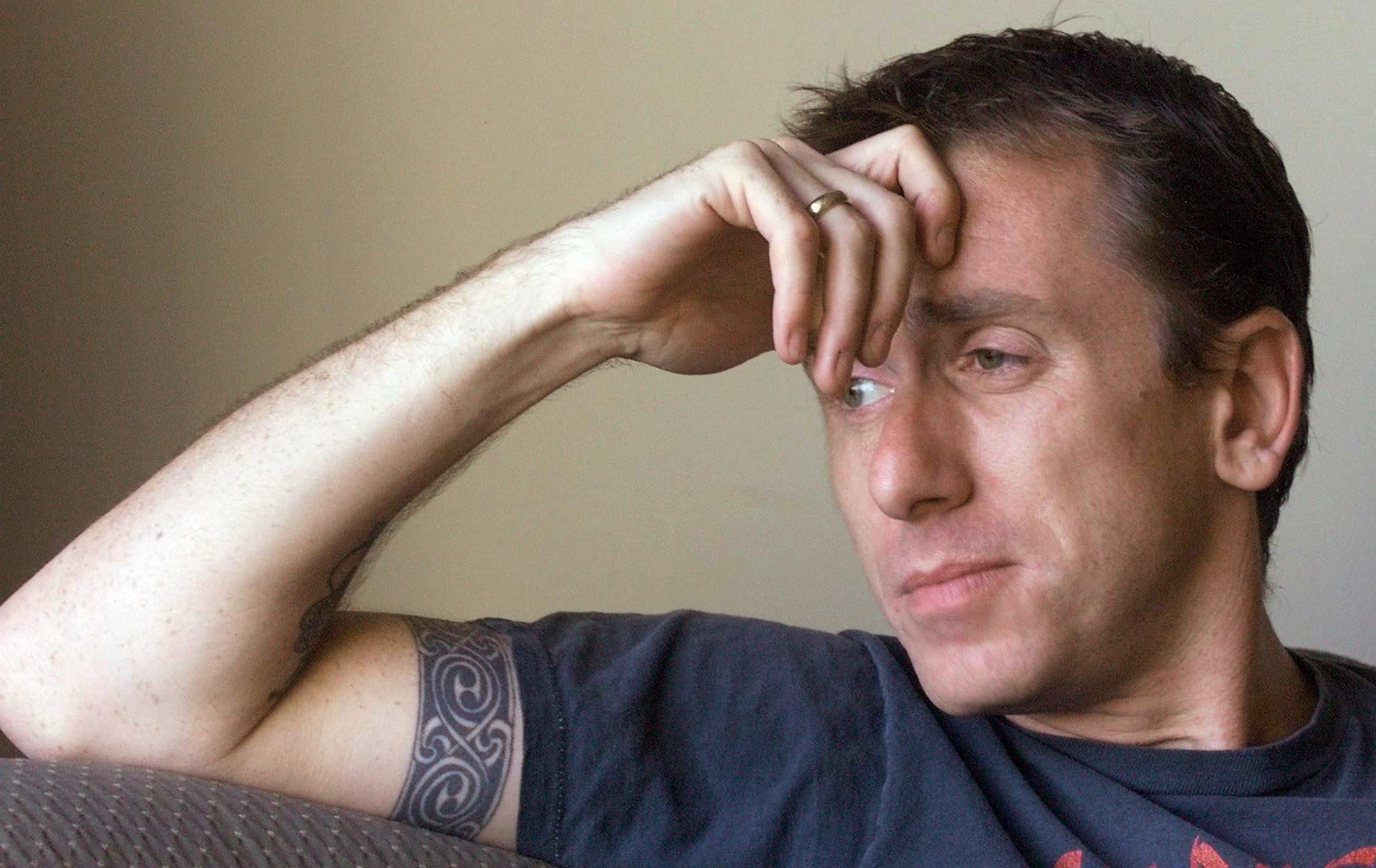 Pictures Of Tim Roth