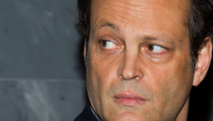 Pictures Of Vince Vaughn