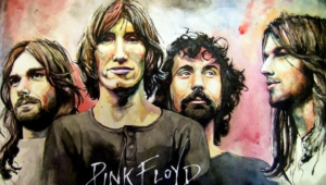 Pink Floyd Computer Wallpaper