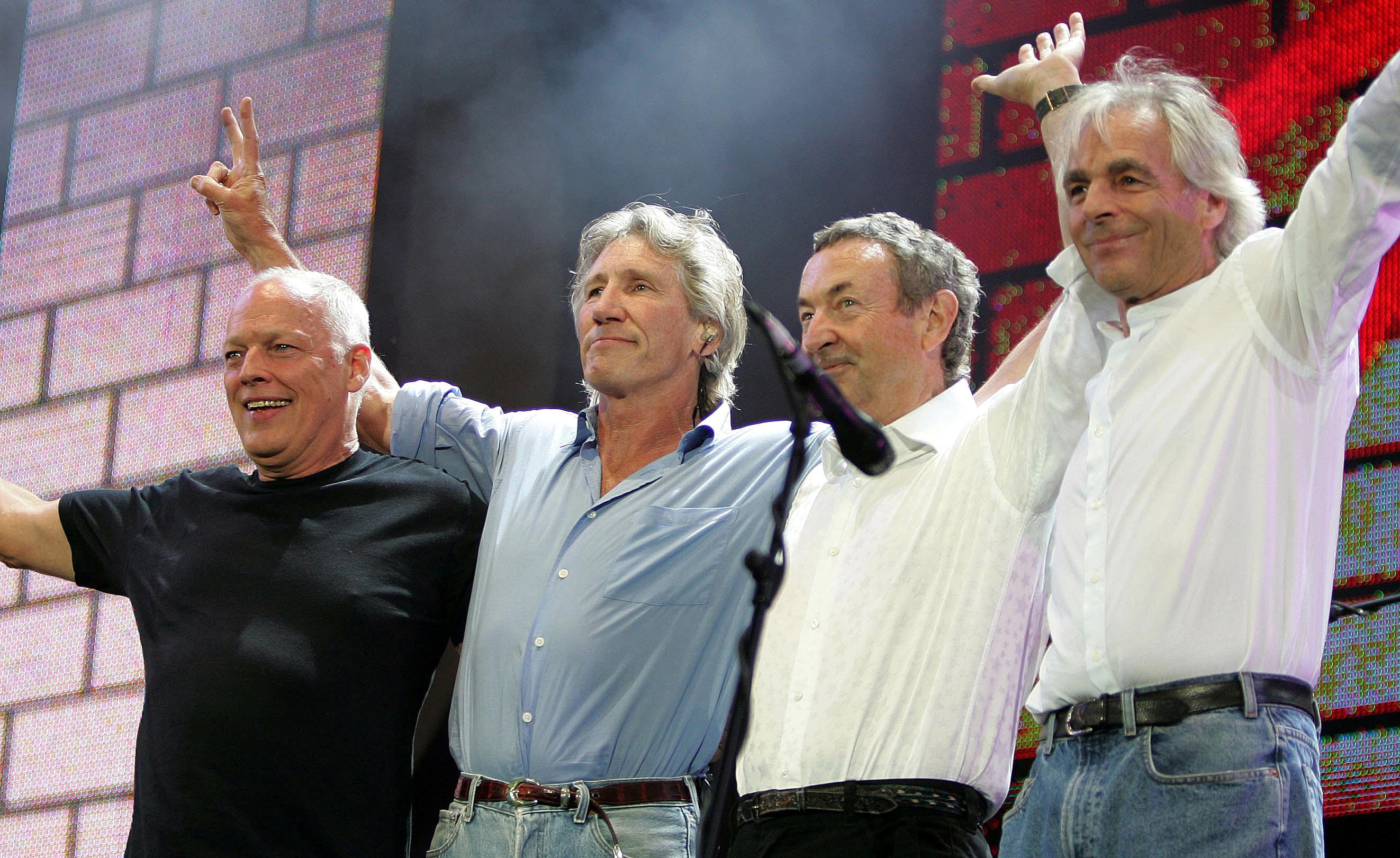 Pink Floyd Widescreen