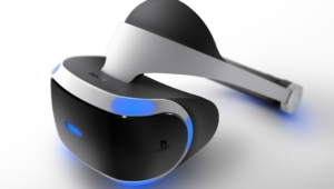 Playstation Vr Desktop