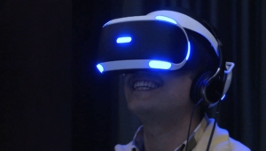 Playstation Vr Photos