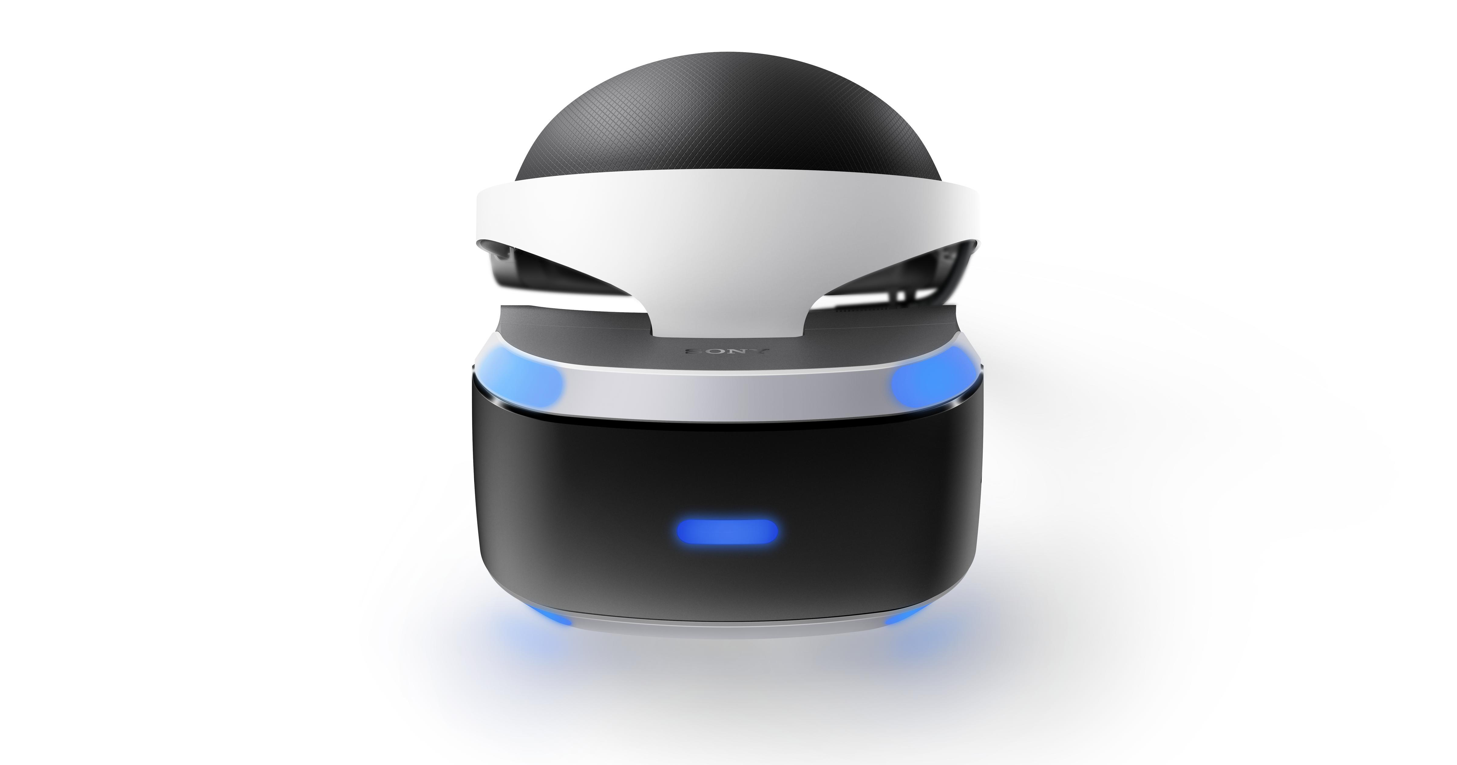 Playstation Vr Wallpapers Hd