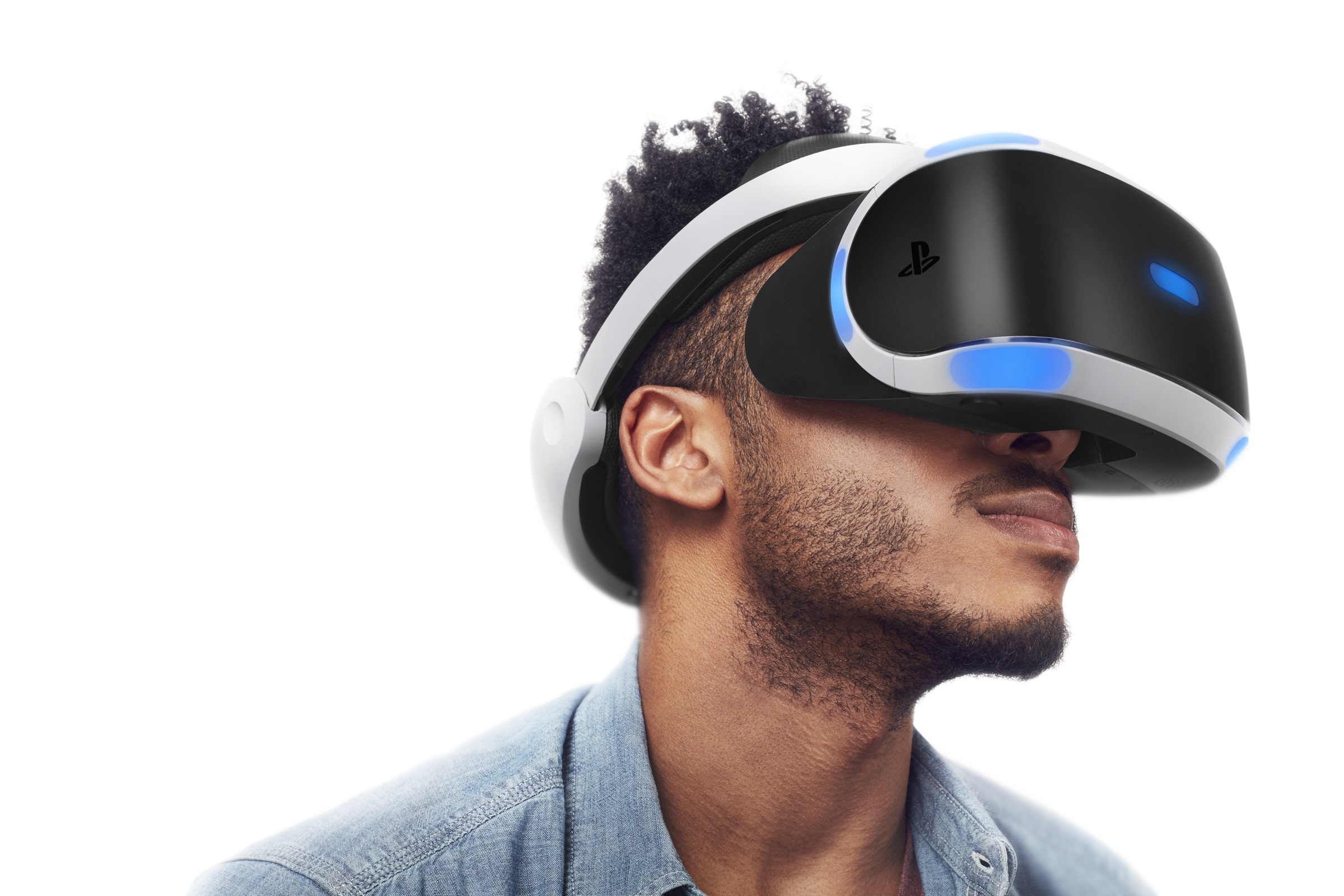 Playstation Vr Full Hd
