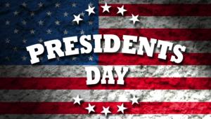 Presidents Day Photos