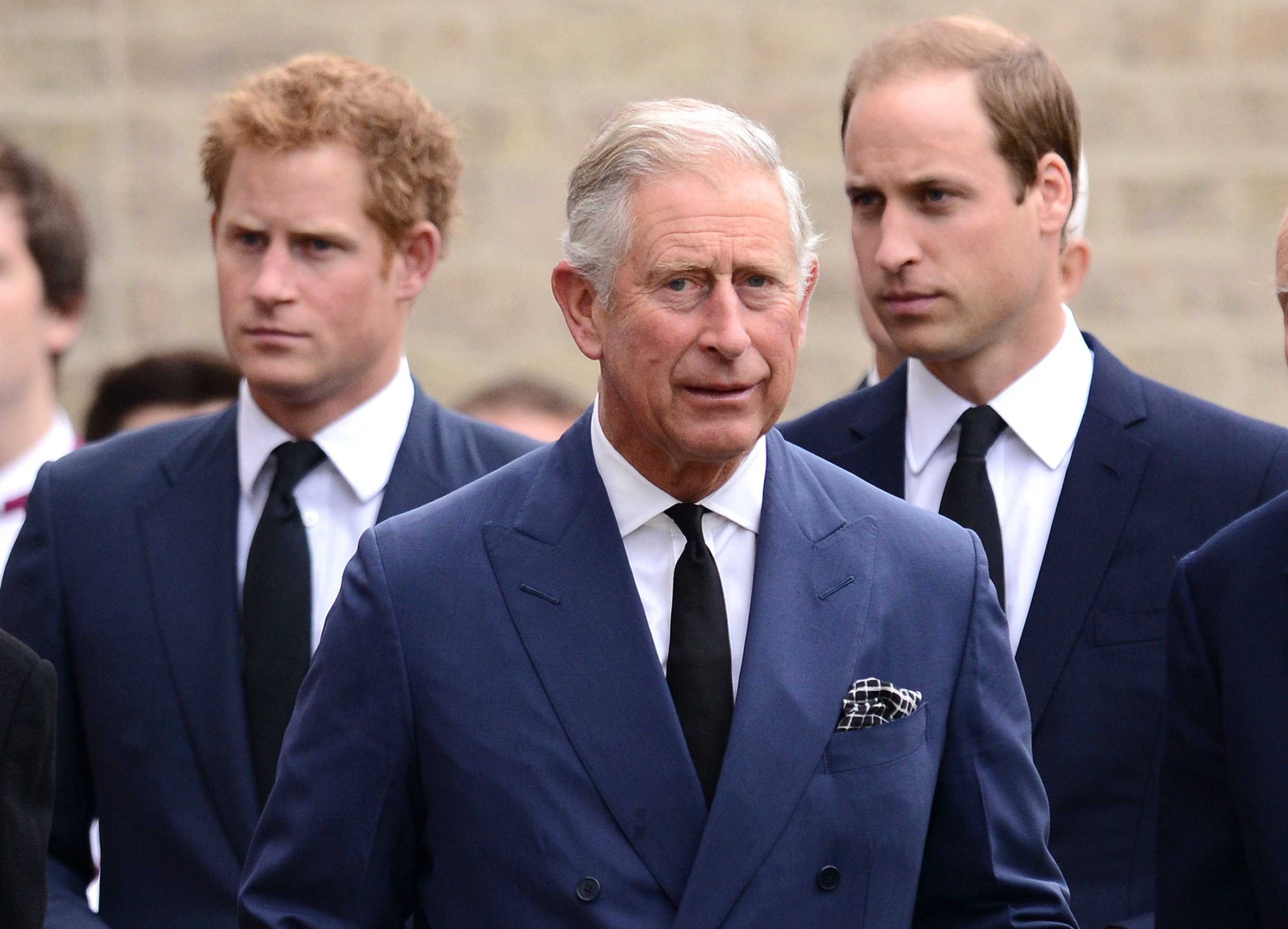 Prince Charles 4k