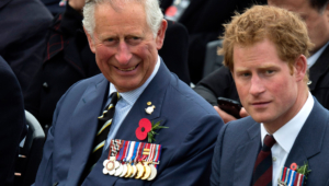 Prince Charles Hd
