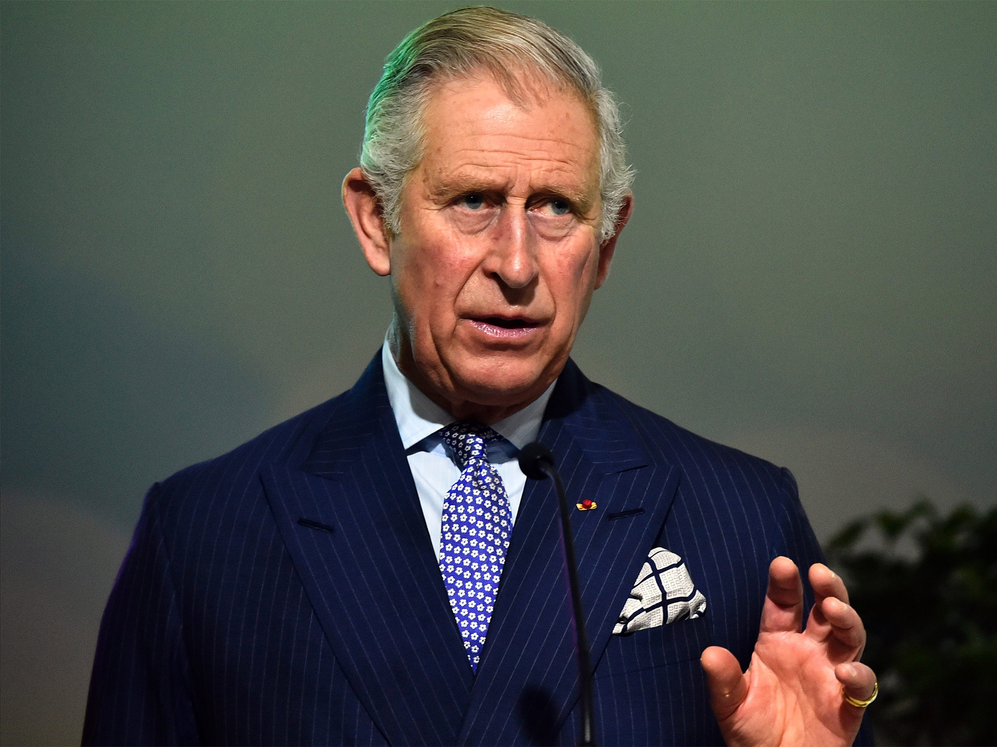 Prince Charles Hd Background