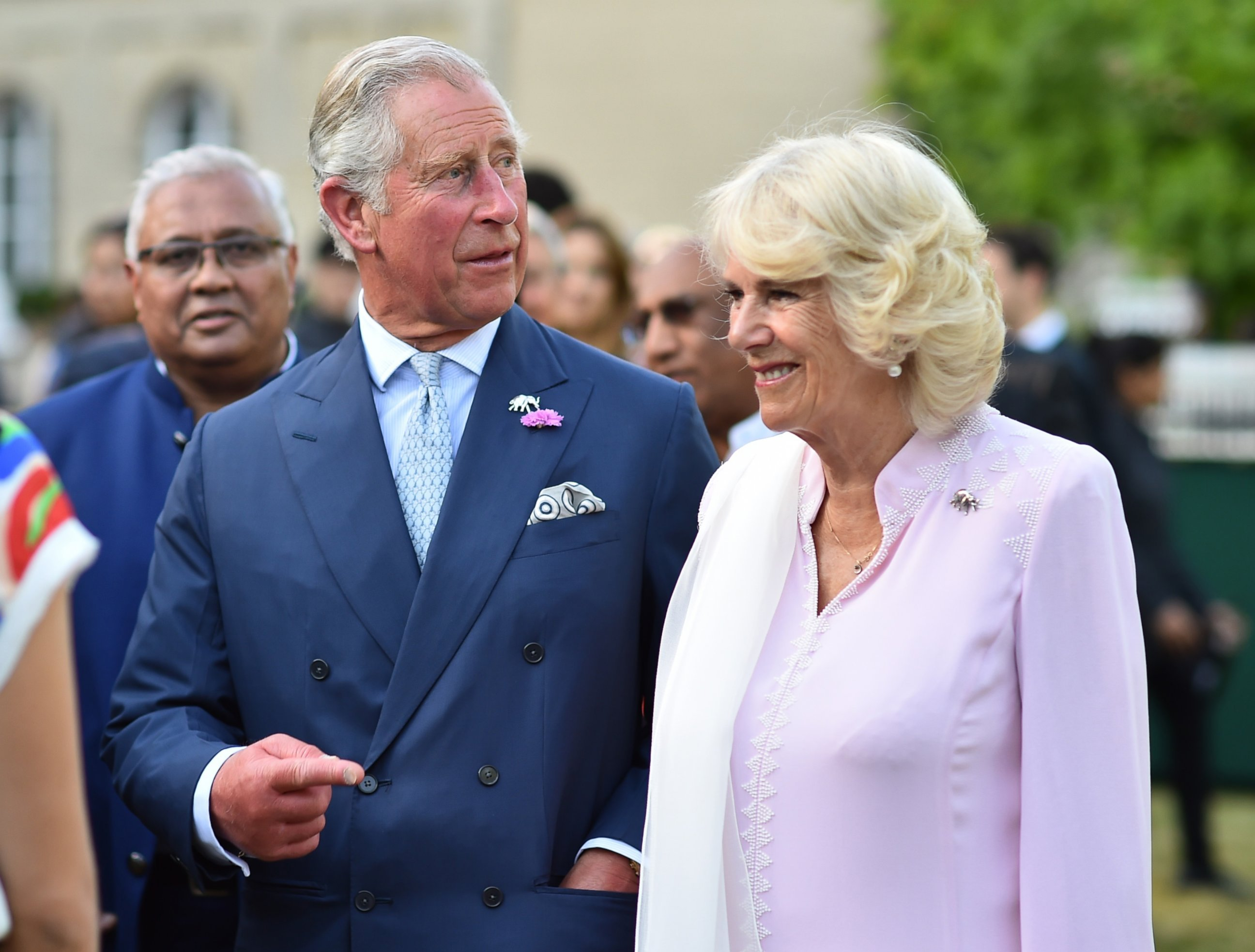 Prince Charles Pictures