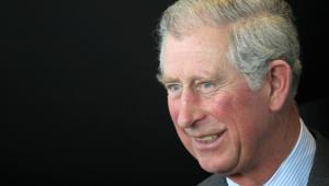 Prince Charles Wallpaper