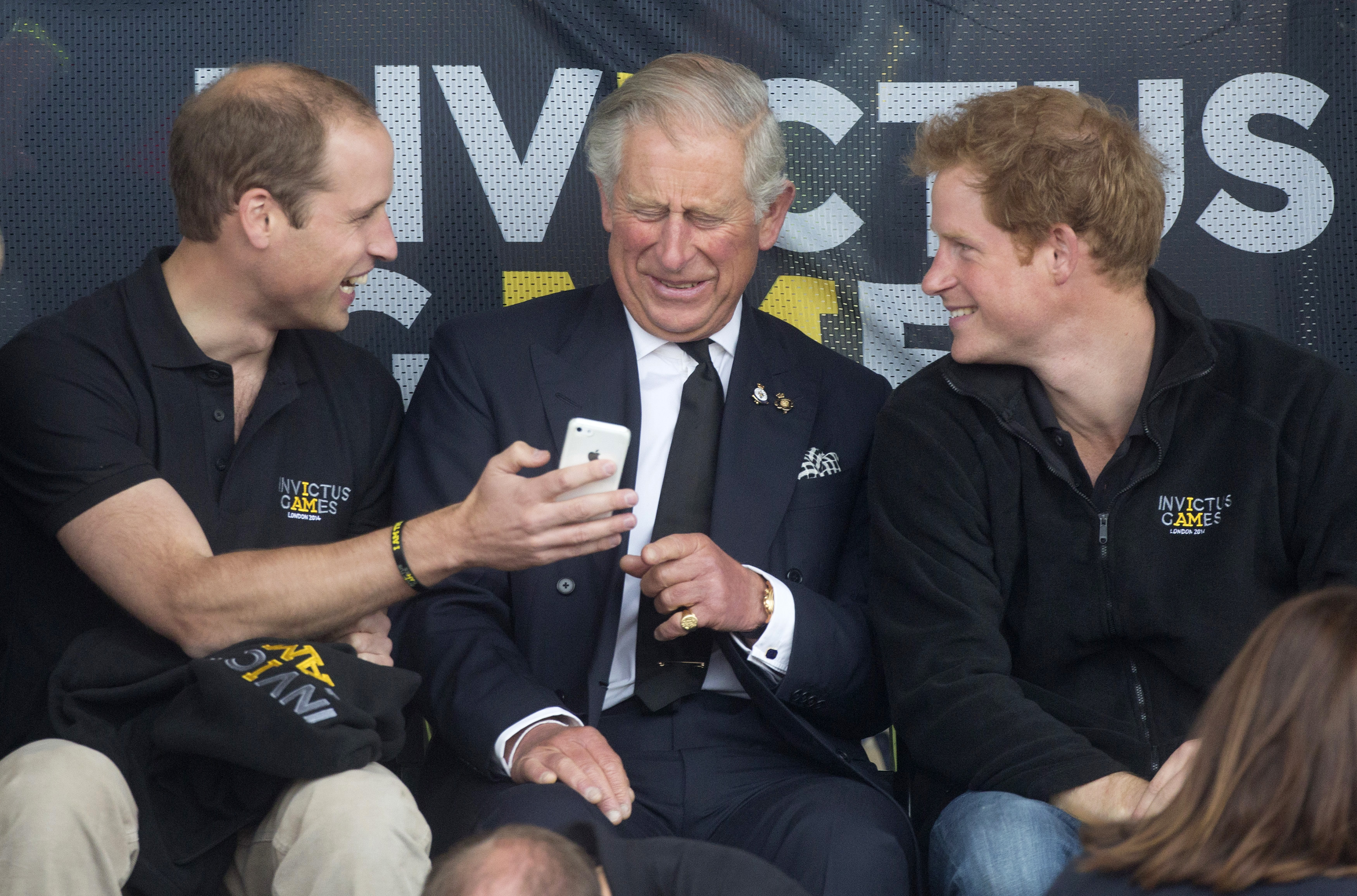Prince Charles Wallpapers Hq