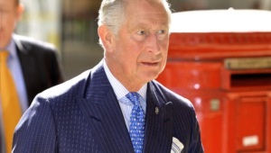Prince Charles For Desktop Background