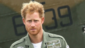 Prince Henry Of Wales Photos