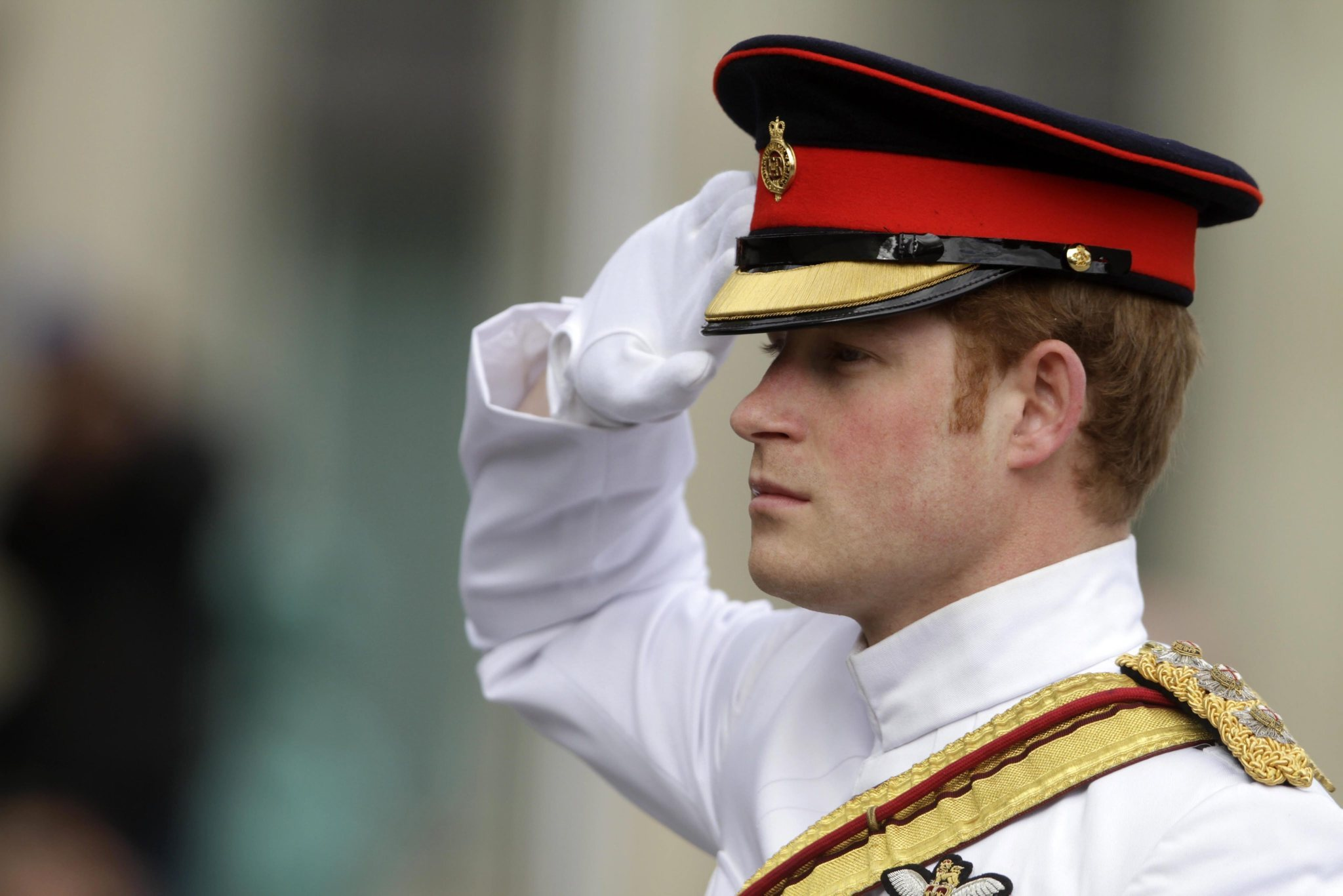 Prince Henry Of Wales Pictures