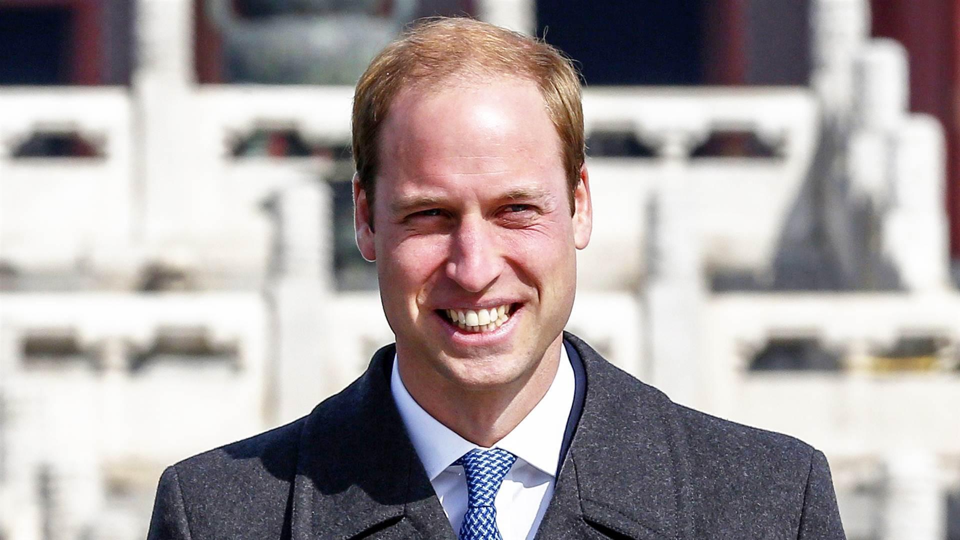 Prince William 4k
