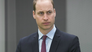 Prince William Background