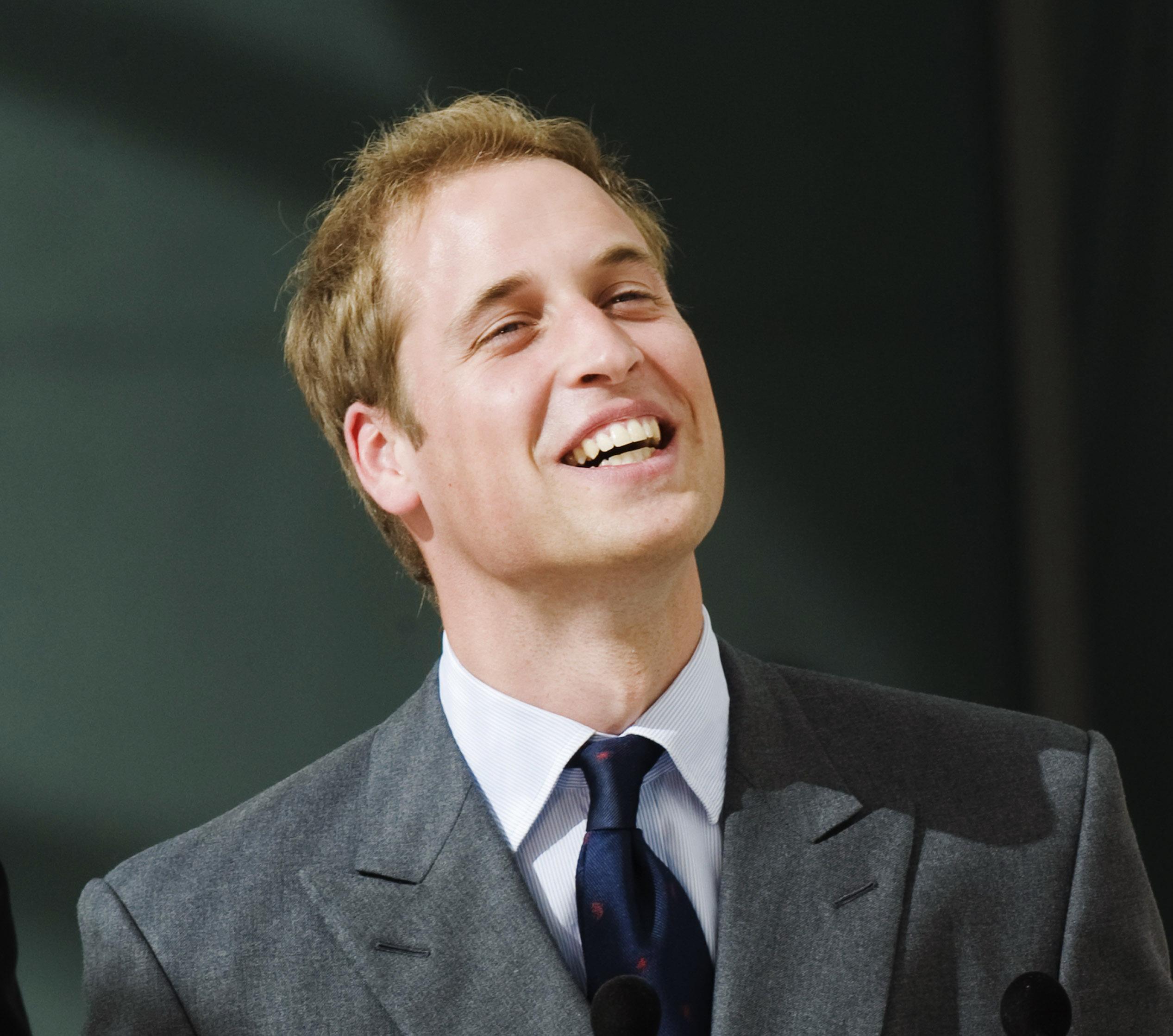 Prince William Desktop