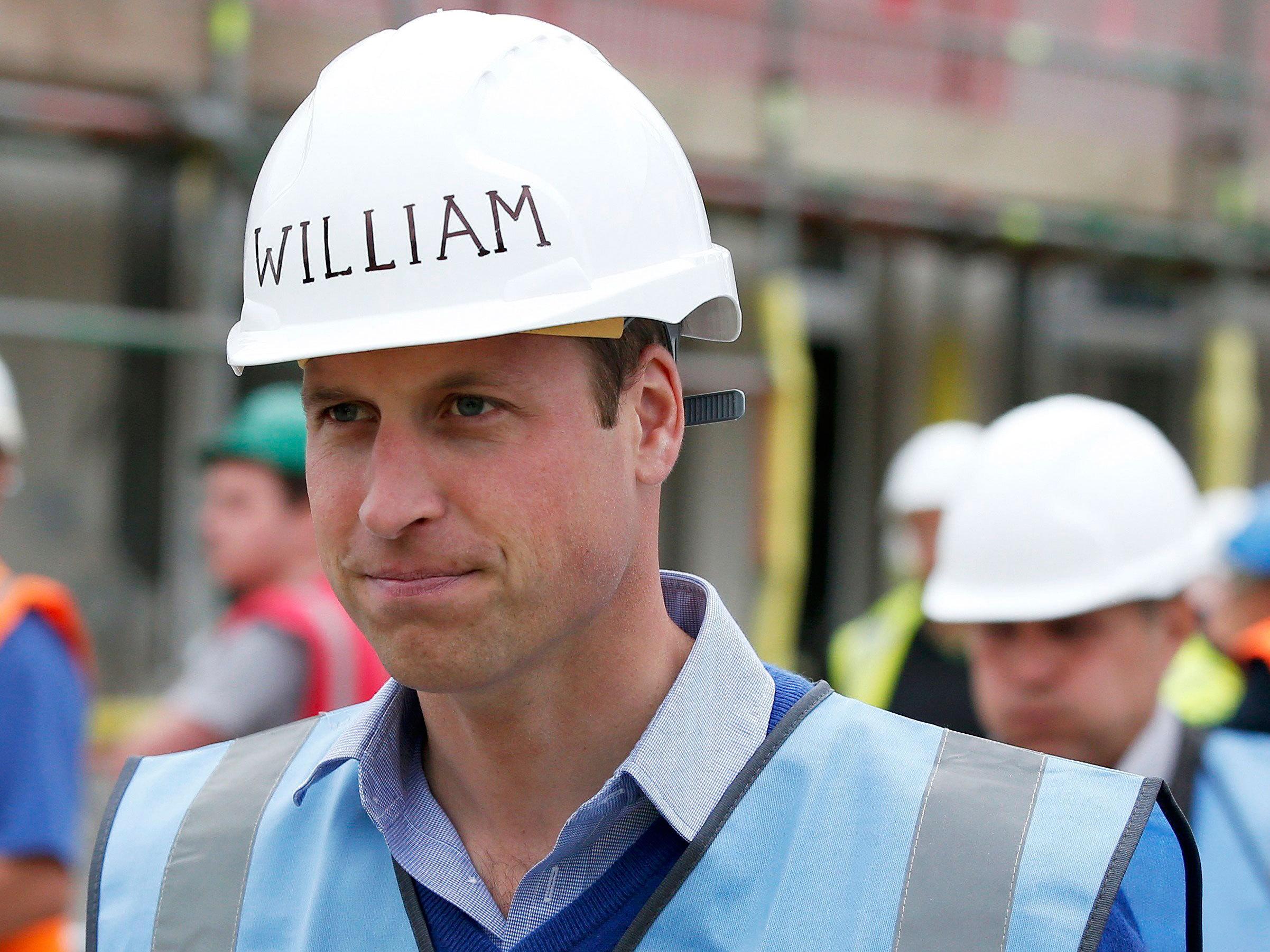 Prince William Hd