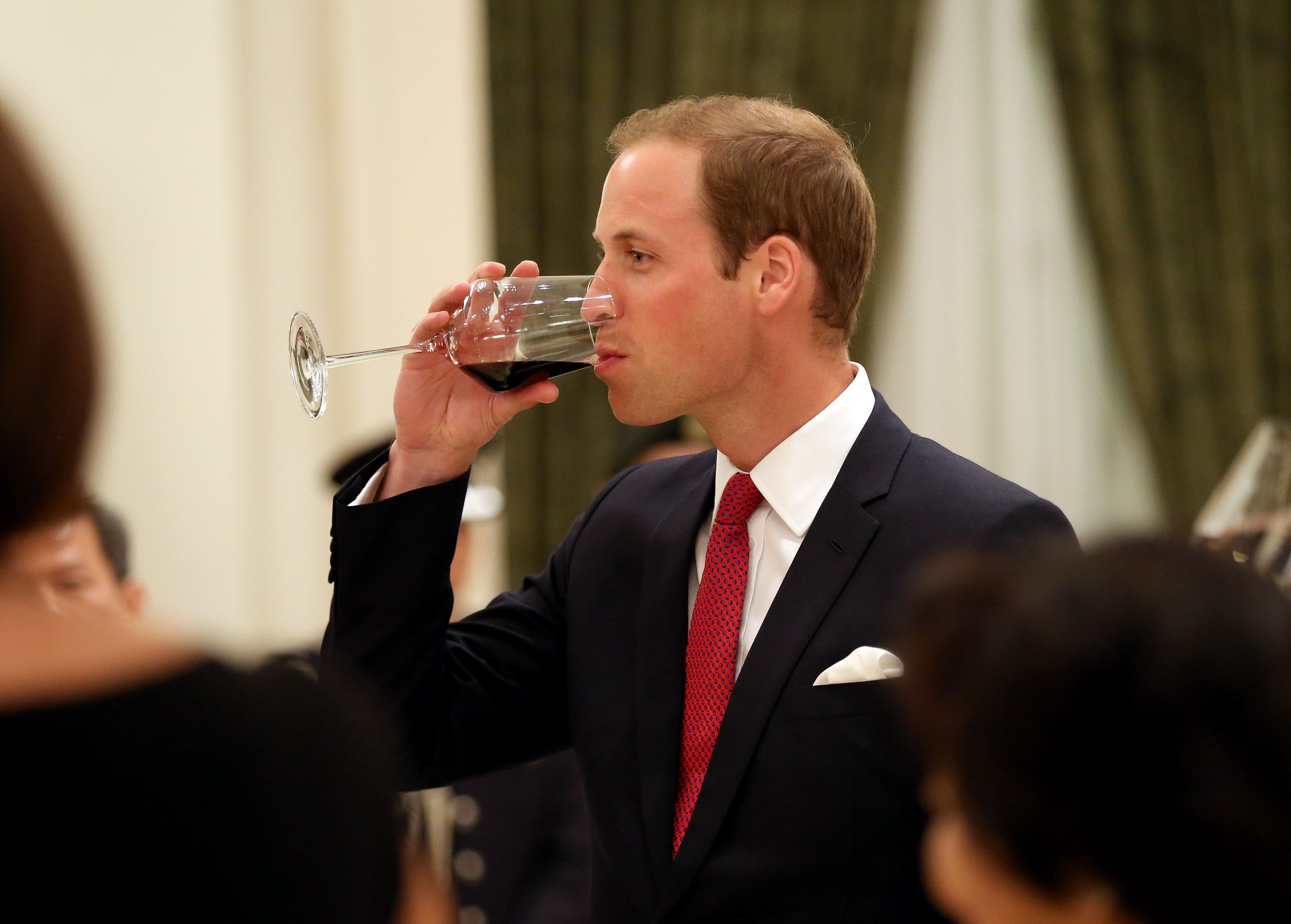 Prince William High Definition Wallpapers