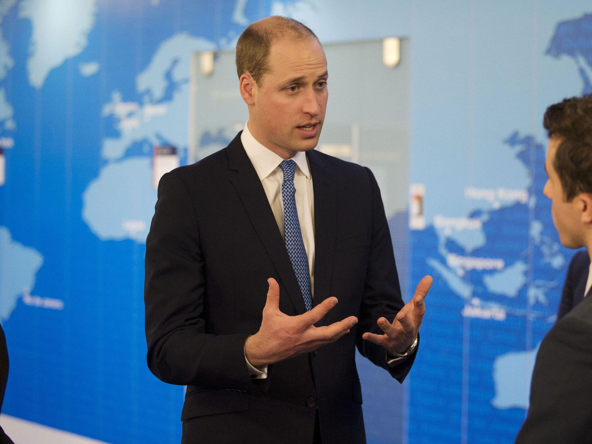 Prince William Pictures