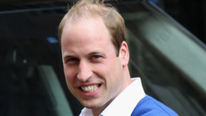 Prince William Widescreen