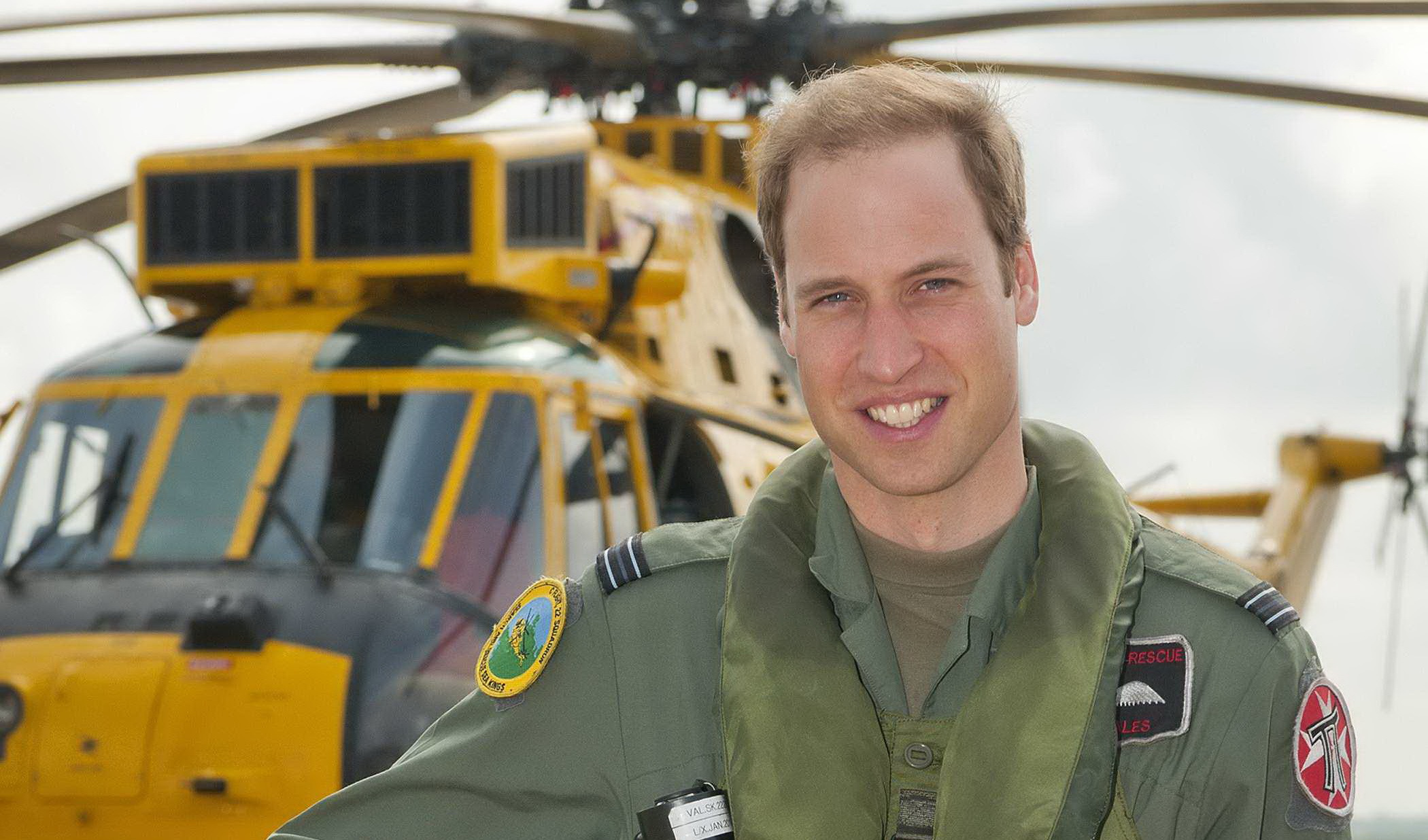 Prince William Beautiful
