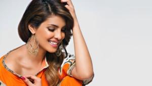Priyanka Chopra 4k