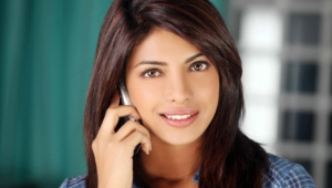 Priyanka Chopra Computer Wallpaper