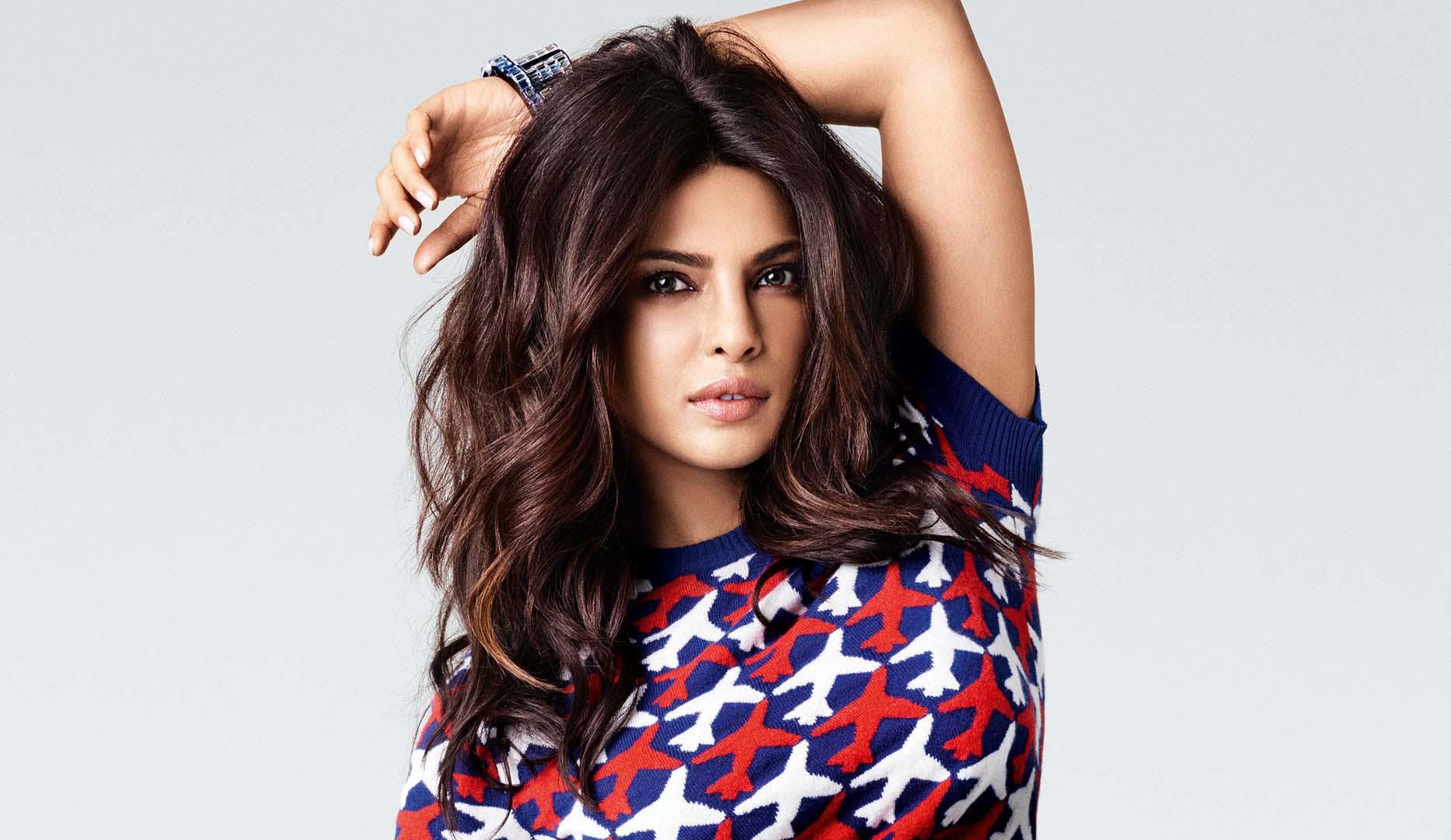 Priyanka Chopra Hd Background