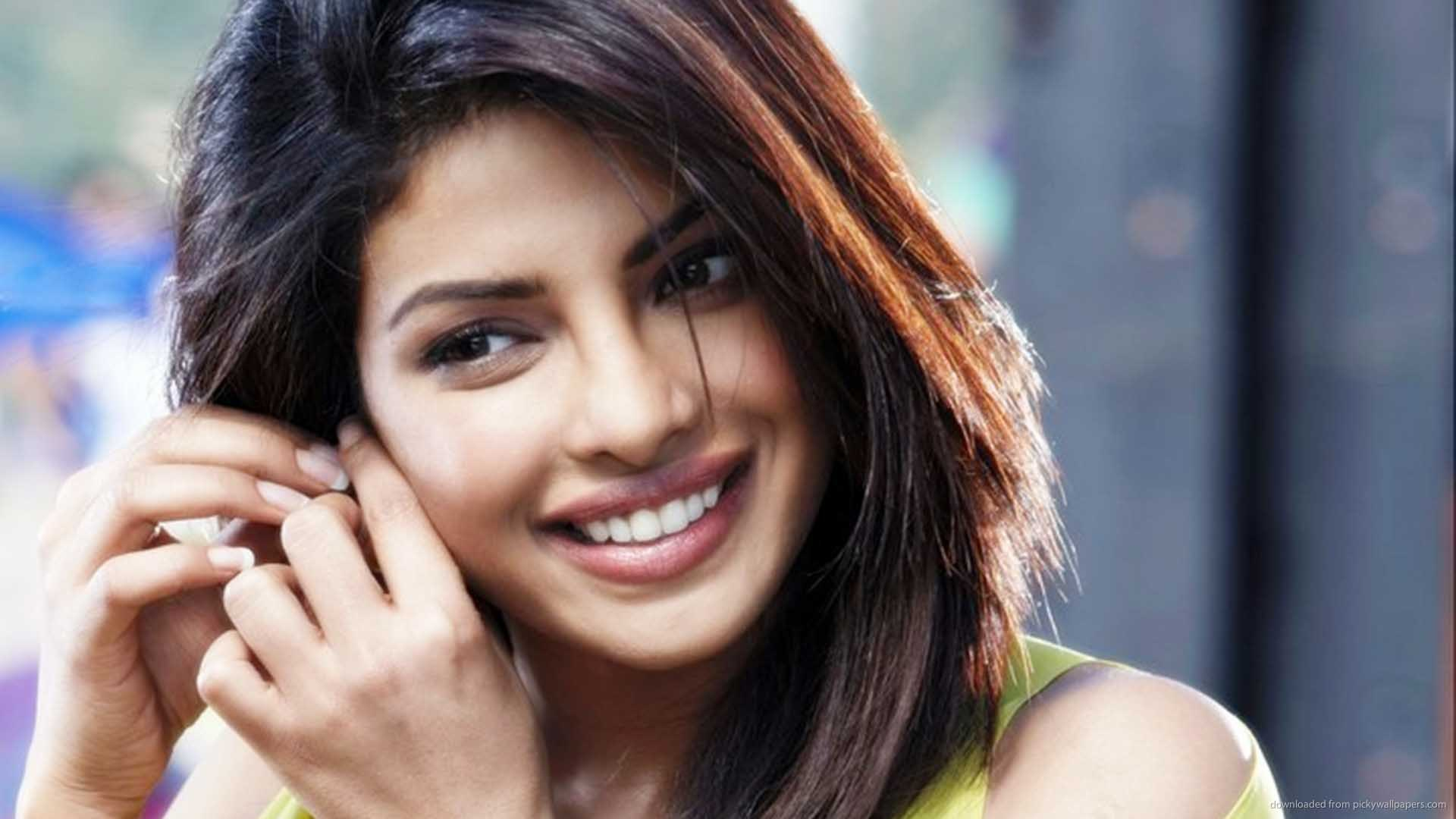 Priyanka Chopra Hd Desktop