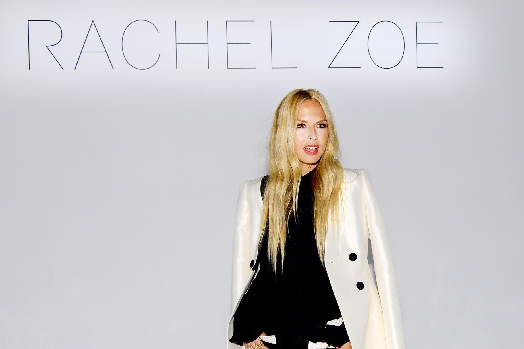 Rachel Zoe Wallpapers Hd