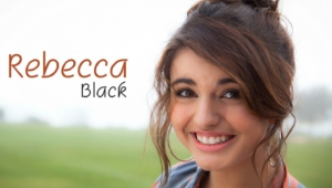 Rebecca Black High Quality Wallpapers