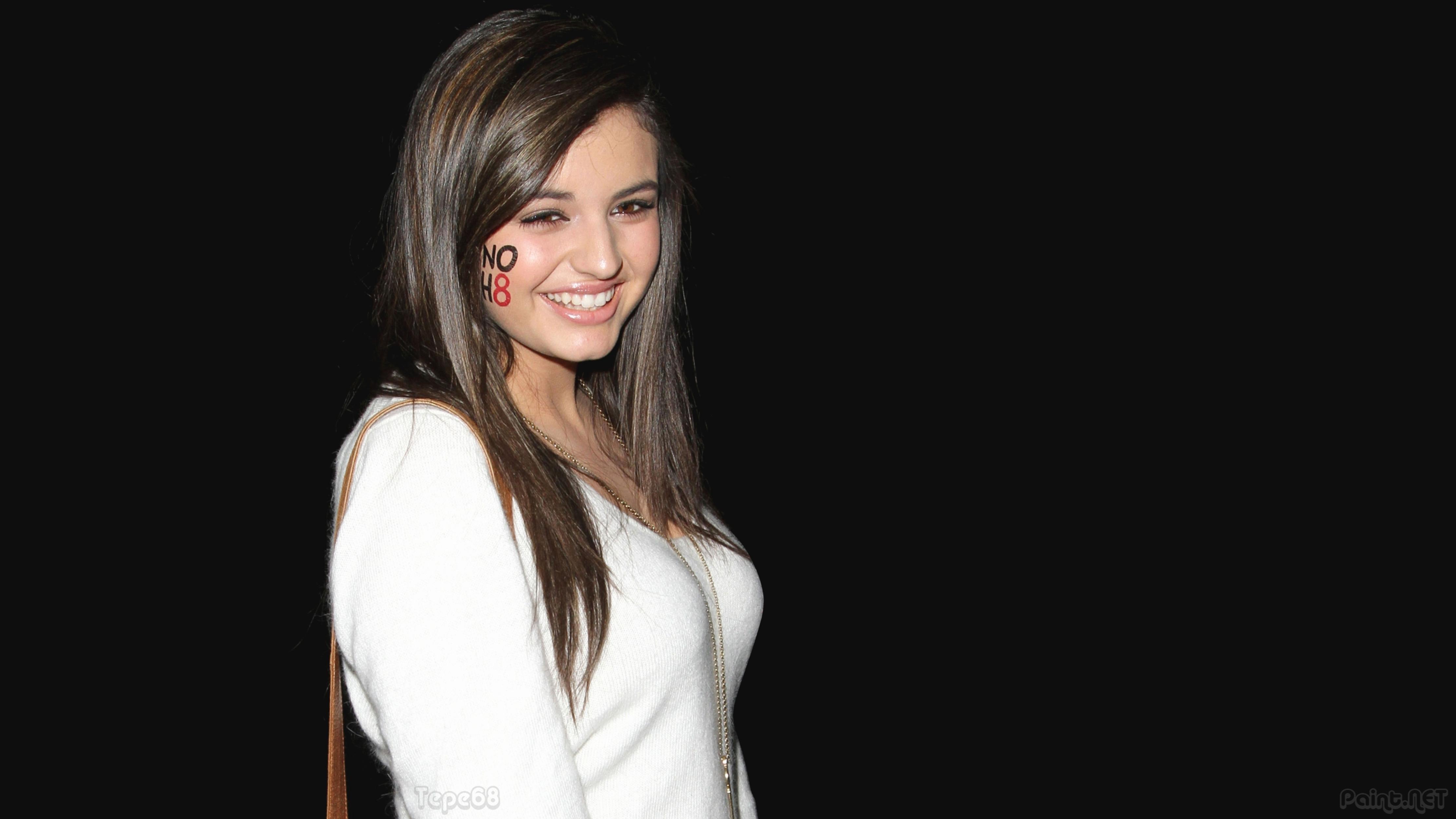Rebecca Black Widescreen