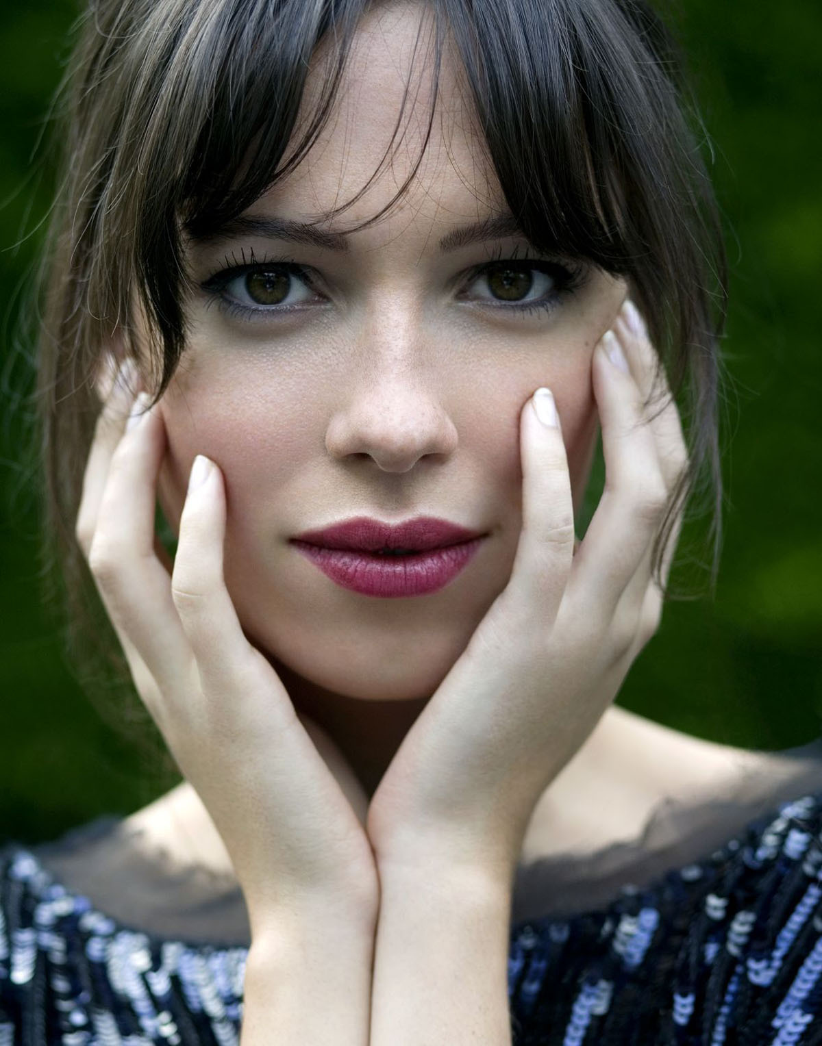 Rebecca Hall Desktop For Iphone