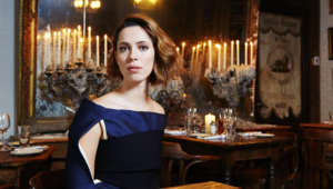 Rebecca Hall High Definition Wallpapers
