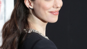 Rebecca Hall Wallpaper For Android