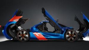 Renault Alpine A110 50 Hd Desktop