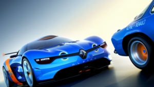 Renault Alpine A110 50 Hd Wallpaper
