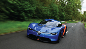 Renault Alpine A110 50 High Definition Wallpapers