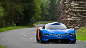 Renault Alpine A110 50 High Quality Wallpapers