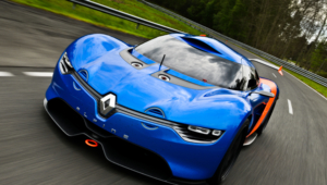 Renault Alpine A110 50 Photos