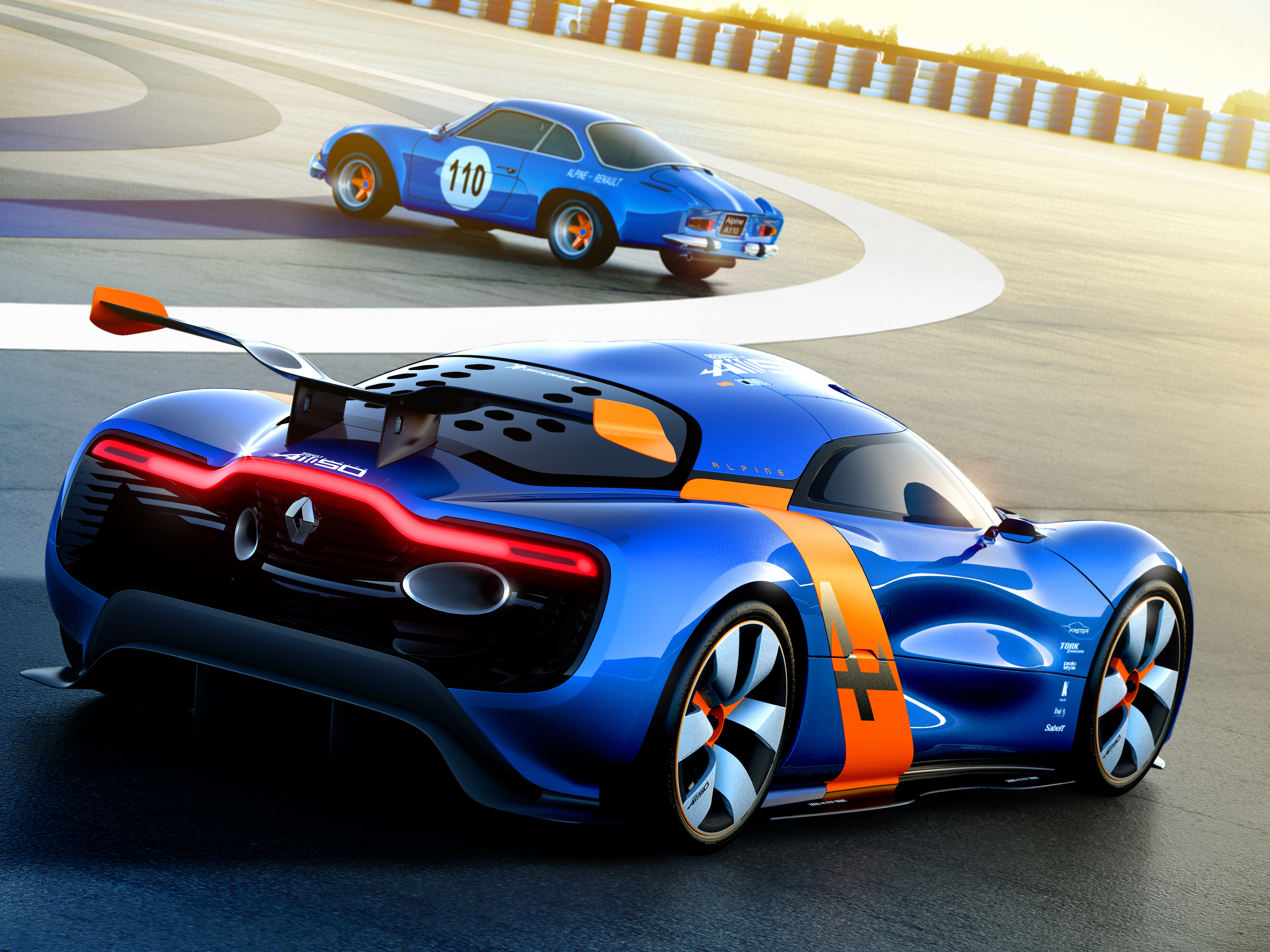 Renault Alpine A110 50 Pictures