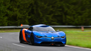 Renault Alpine A110 50 Wallpapers Hd