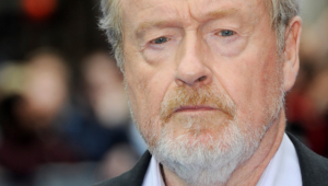 Ridley Scott Images