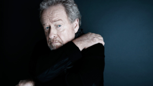 Ridley Scott Wallpaper