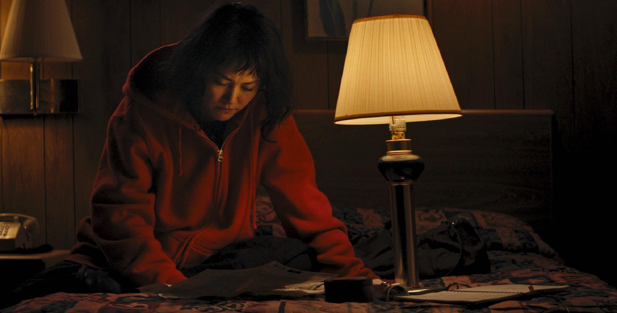 Rinko Kikuchi High Definition Wallpapers